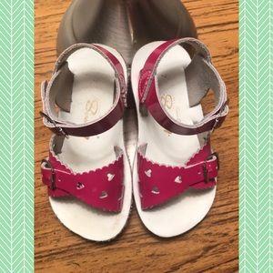 Saltwater Sandals- Sweetheart